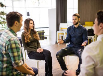 Mental Health Counselling Event